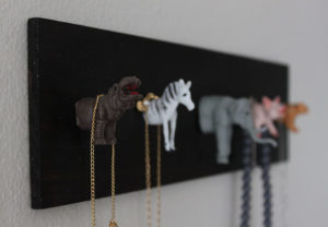 Animal Jewelry Organizer