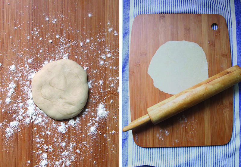 Tortilla Recipe 4