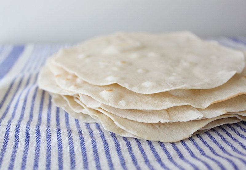 tortilla recipe 6