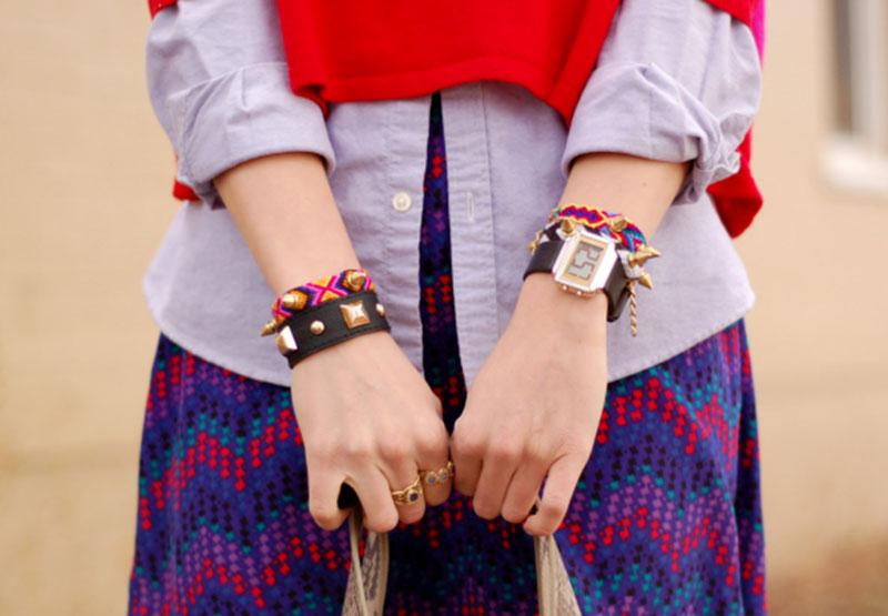 Embellished-Friendship-Bracelets