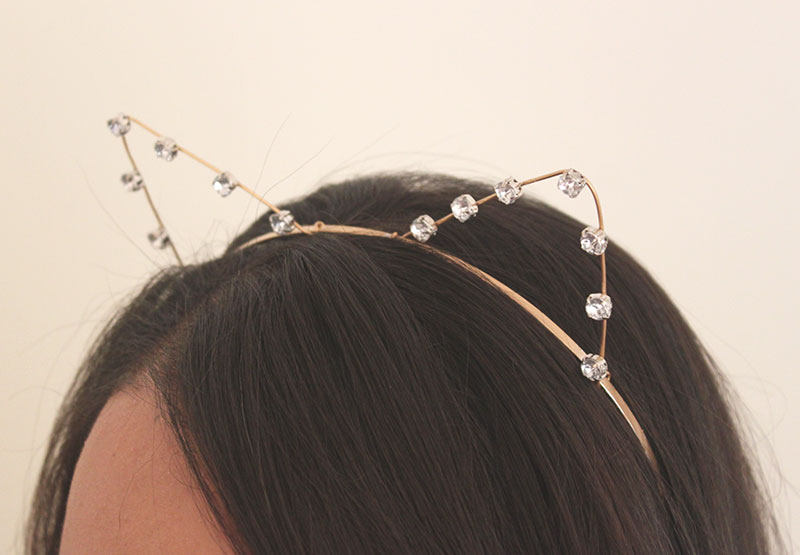 DIY-Cat-Ear-Headband