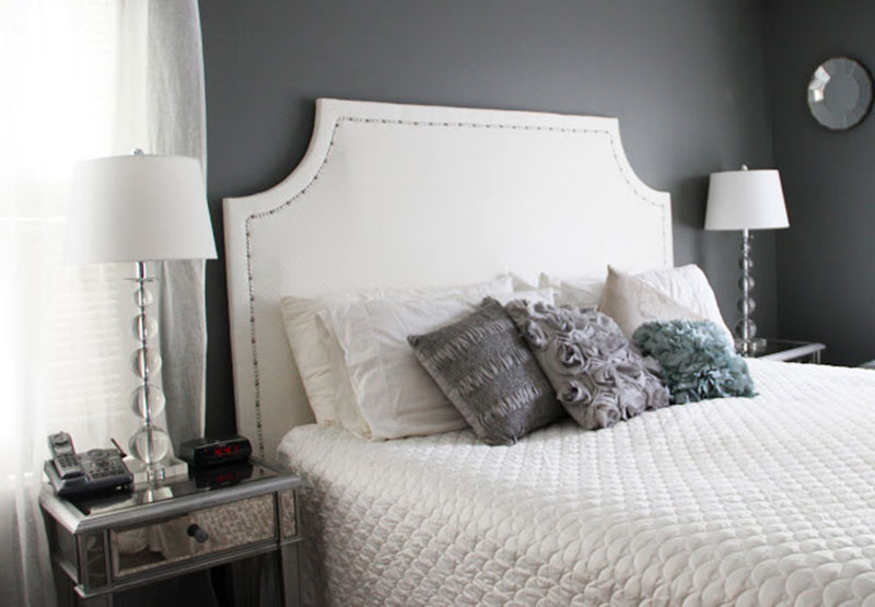 DIY INSPO: Headboards – Why Don\'t You Make Me