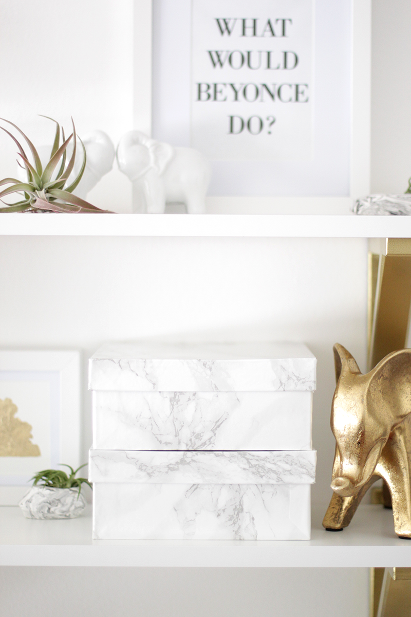 Marble Boxes