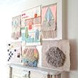 Woven Wall Hanging Thumbnail