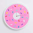 Donut Clock Thumbnail