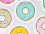 Donut Stools