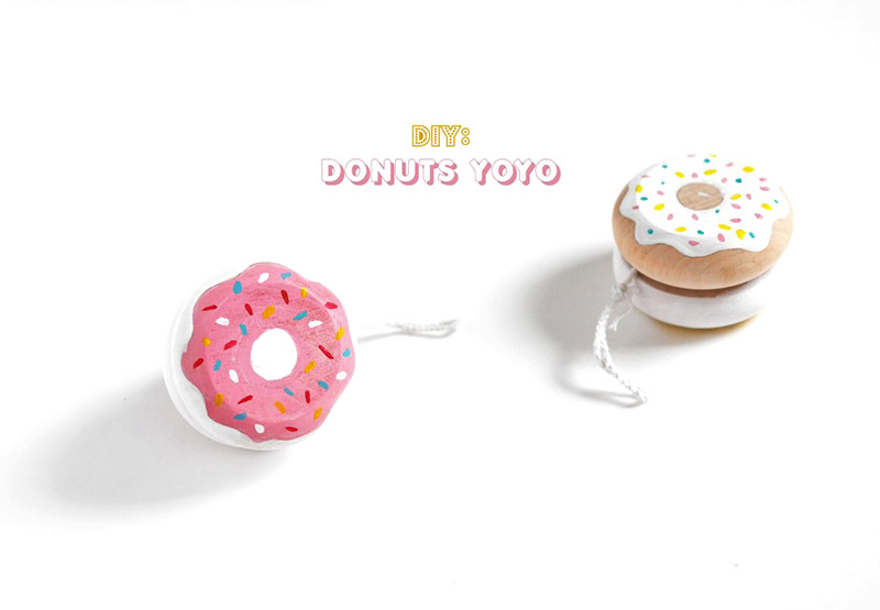 Donut YoYo