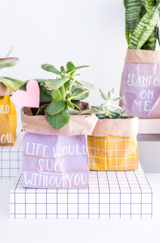 PlanterBags