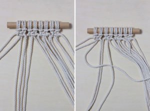 Hanging-Macrame-Planter